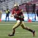 college football picks Phil Jurkovec Boston College Eagles predictions best bet odds