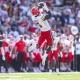 college football picks Rakim Jarrett maryland terrapins predictions best bet odds