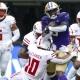 college football picks Richard Newton washington huskies predictions best bet odds
