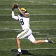 college football picks Ronnie Bell michigan wolverines predictions best bet odds