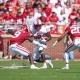 college football picks SaRodorick Thompson Texas Tech Red Raiders predictions best bet odds