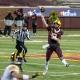 college football picks Tanner Morgan minnesota golden gophers predictions best bet odds