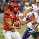 college football picks Tayvian Cunningham arizona wildcats predictions best bet odds