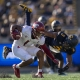 college football picks Travell Harris washington state cougars predictions best bet odds