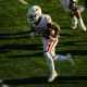college football picks Trelon Smith arkansas razorbacks predictions best bet odds