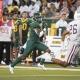 college football picks Trestan Ebner baylor bears predictions best bet odds