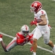 college football picks Ty Fryfogle indiana hoosiers predictions best bet odds