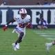 college football picks Ulysses Bentley smu mustangs predictions best bet odds