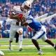 college football picks Will Derrick ul monroe warhawks predictions best bet odds