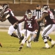 college football picks Will Rogers mississippi state bulldogs predictions best bet odds
