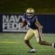 college football picks Xavier Arline navy midshipmen predictions best bet odds