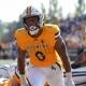 college football picks Xazavian Valladay wyoming cowboys predictions best bet odds