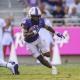 college football picks Zach Evans tcu horned frogs predictions best bet odds