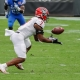 college football picks Zonovan Knight nc state wolfpack predictions best bet odds