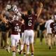 South Carolina Gamecocks quarterback Conner Mitch