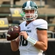 Connor Cook Michigan State Spartans