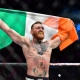 Conor McGregor of UFC