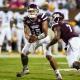 Dak Prescott Mississippi State Bulldogs