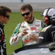 Nationwide Series driver Dale Earnhardt Jr.