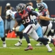 Houston Texans free safety Danieal Manning