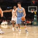 Danllo Gallinari of the Denver Nuggets