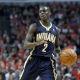 Indiana Pacers point guard Darren Collison