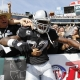 Darren McFadden of the Oakland Raiders