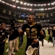 New Orleans Saints safety Darren Sharper