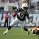 San Diego Chargers running back Darren Sproles