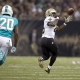 New Orleans Saints running back Darren Sproles