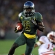 De'Anthony Thomas of the Oregon Ducks