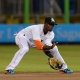 Dee Gordon Miami Marlins
