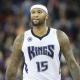 DeMarcus Cousins Sacramento Kings