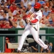 Denard Span Washington Nationals