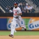 Washington Nationals center fielder Denard Span