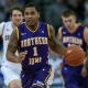Northern Iowa Panthers guard Deon Mitchell