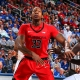 Deshawn Freeman Rutgers Scarlet Knights
