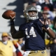 DeShone Kizer Notre Dame Fighting Irish