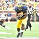 De'Veon Smith Michigan Wolverines