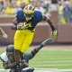 Devin Funchess Michigan Wolverines