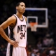 Devin Harris of the New Jersey Nets.