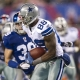 Dallas Cowboys wide receiver Dez Bryant