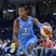 Diamond DeShields Chicago Sky