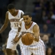 Charlotte Bobcats point guard D.J. Augustin