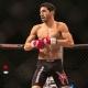 Domingo Pilarte UFC