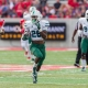 Dontrell Hilliard Tulane Green Wave