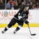 Drew Doughty of the Los Angeles Kings
