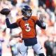 Denver Broncos Quarterback Drew Lock