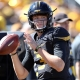 Drew Lock Missouri Tigers