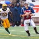 Drew Willy Montreal Alouettes